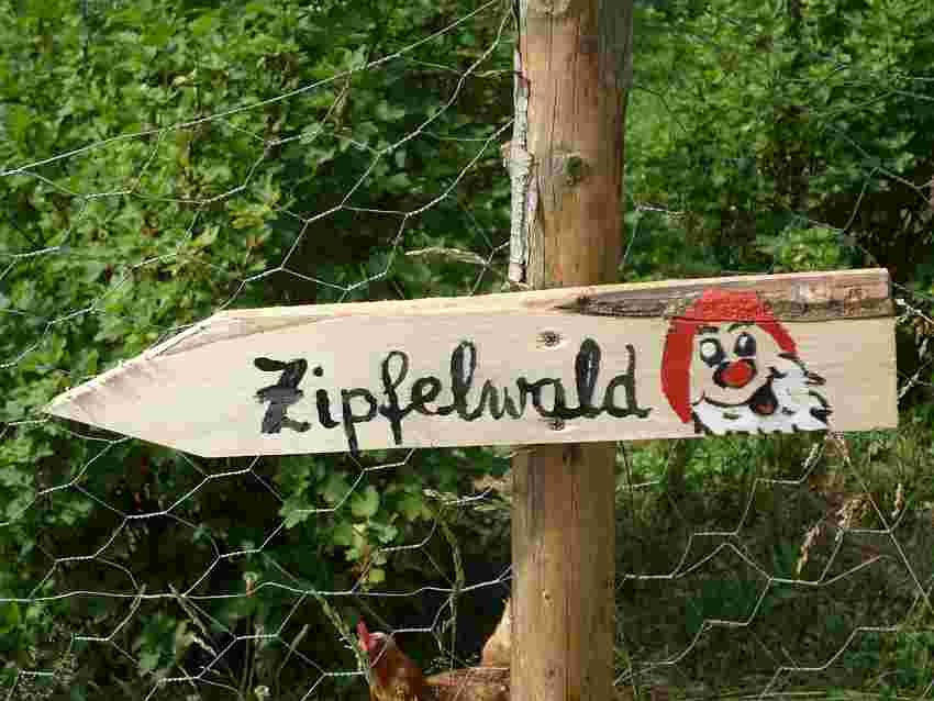 Zipfelwaldklein